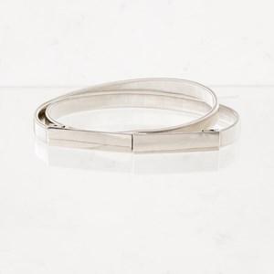 Stretch Metal Waist Belt
