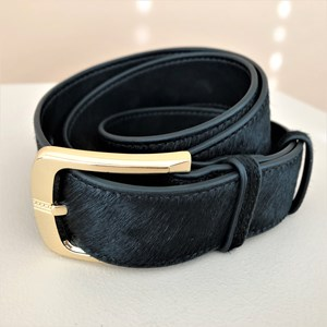M/L Hide Belt