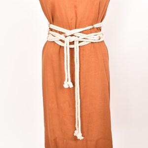 Sofia Rope Belt