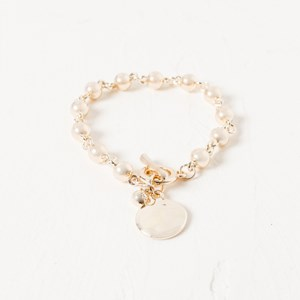 20cm Hand link Ball with Disc Bracelet