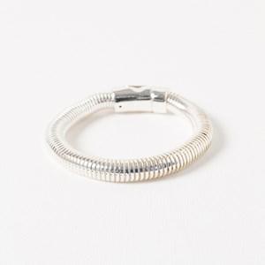 Large Snake Chain Bracelet