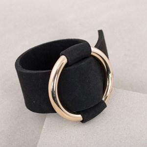 Ring Buckle Bracelet