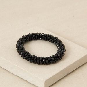 Crystal Rope Bracelet