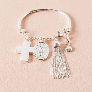 Miraculous Charm Mix Bracelet
