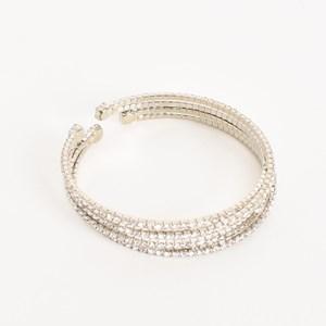 Diamante Wrap Bracelet