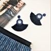 Beaded Boho Fringe Earrings - pr_65950