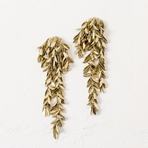 Cleopatra Grecian Vines Earrings