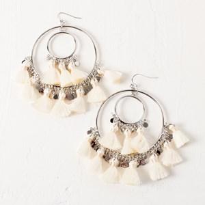 Gypset Hoops Earring