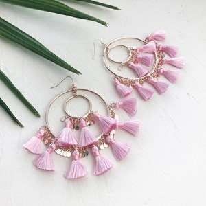 Gypset Hoops Earrings