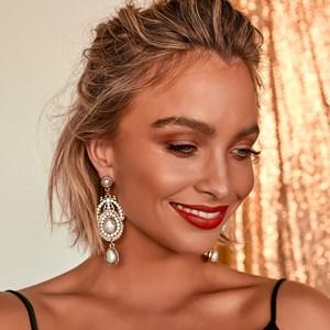Freshwater Pearl Keepsake Earrings