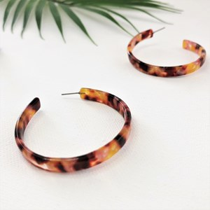 Resin Medium Hoop