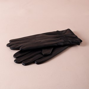 Simple Leather Glove