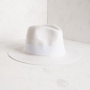 Kimmy Panama Hat