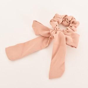 Chelsea Bow Scrunchie