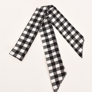 Dakota Pattern Hair Tie