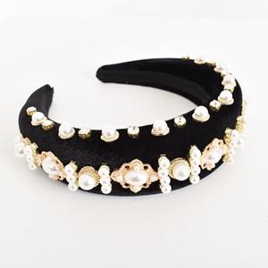 Margot Cluster Headband