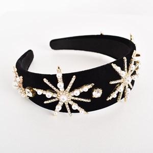 Moonlight Diamante Headband