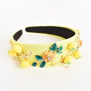 Fruit Punch Headband