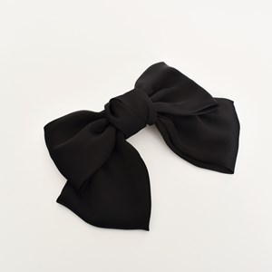 Oversized Bow Hair Clip