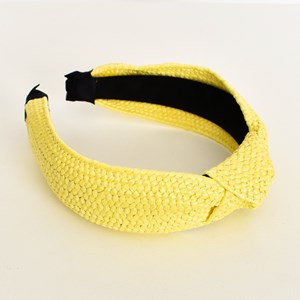 Weave Knotted Headband