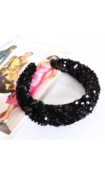 Sequin OTT Headband