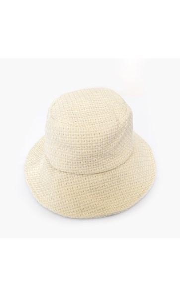 Audrey Winter Bucket Hat
