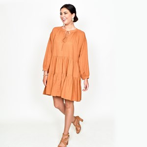 Lulu Tiered Dress