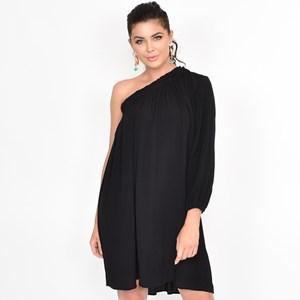 Cleo One Shoulder Dress