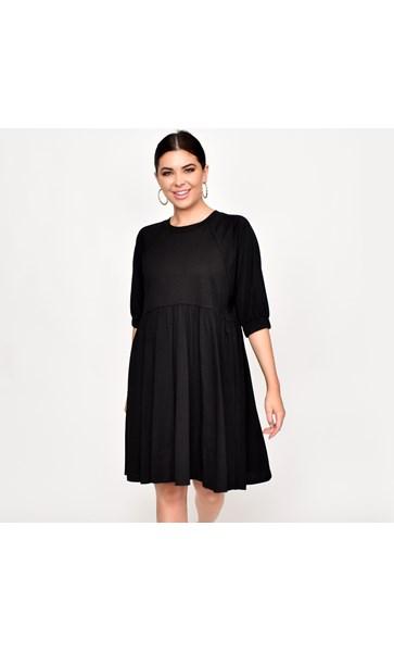 Tilly Jersey Cotton Dress