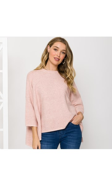 Lola Snuggly Knit M/L