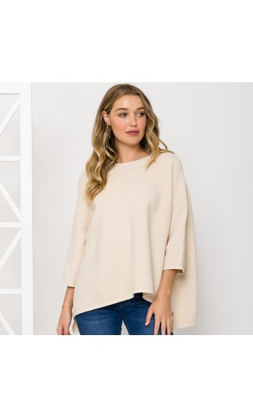 Lola Snuggly Knit S/M