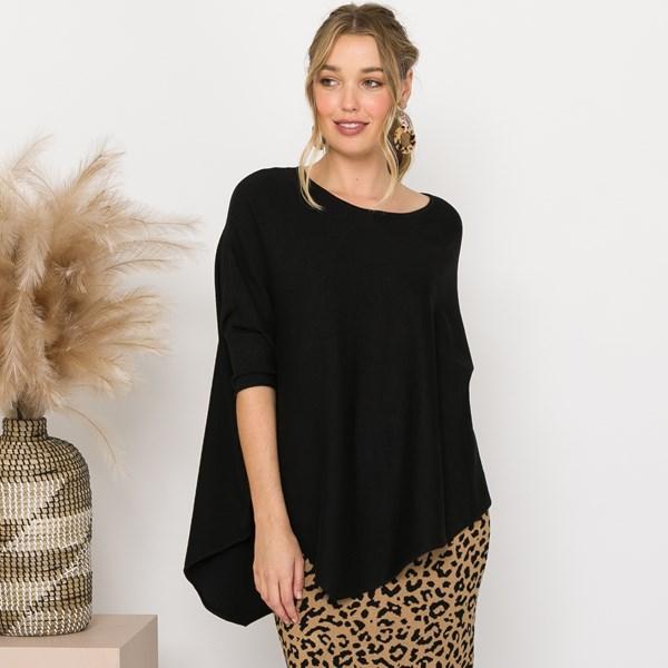 Phoebe Light Knit Size S/M
