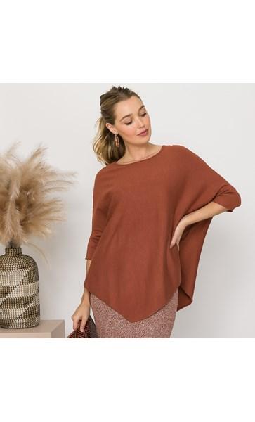 Phoebe Light Knit Size M/L