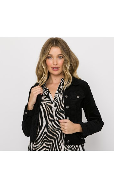 Lewis Corduroy Jacket Size 10