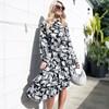 Josie Ruffle Dress Size S - pr_67176