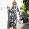 Josie Ruffle Dress Size M - pr_67186