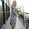 Josie Ruffle Dress Size M - pr_67177