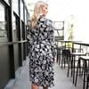Josie Ruffle Dress Size L - pr_67150