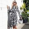 Josie Ruffle Dress Size XL - pr_67154