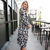 Josie Ruffle Dress Size XL - pr_67146