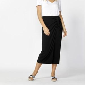 Betty Basics Lana Midi Skirt Size 8