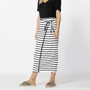 Betty Basics Lana Midi Skirt Size 14