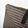 Woven Stripes Weekender Bag - pr_67955