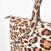 Leopard Print Weekender Bag - pr_70707