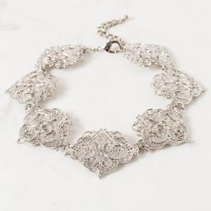 Statement Oriental Collar Necklace