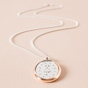 Miraculous Medallion Long Necklace