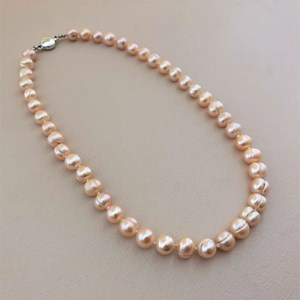 Freshwater Pearl 11mm 50cm Necklace