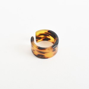 Resin Open End Ring