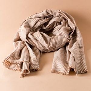 Tweed Scarf