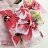 Floral & Foliage Print Lightweight Scarf - pr_63537